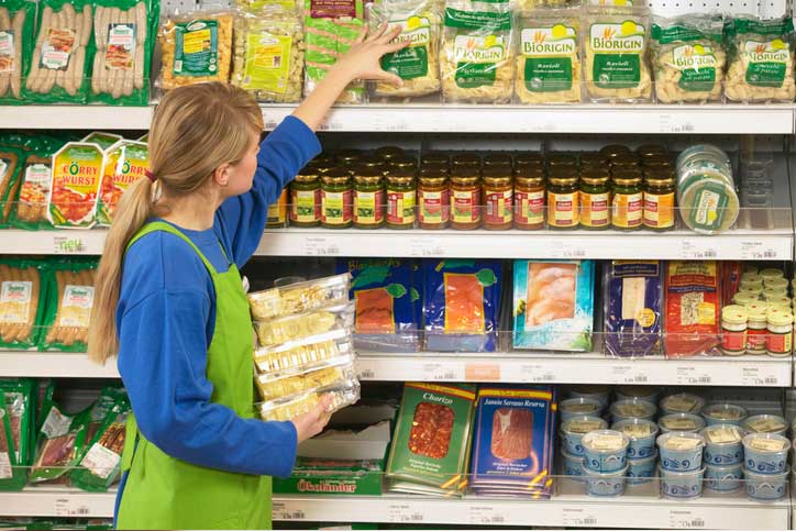 Food Recalls & Allergy Alerts