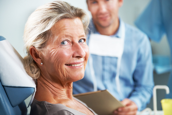 Ontario Seniors Dental Care Program